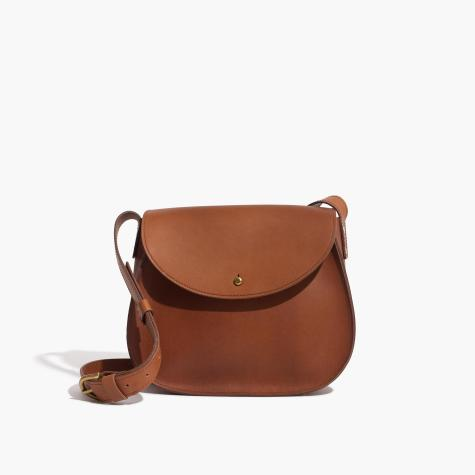 madewell saddle bag