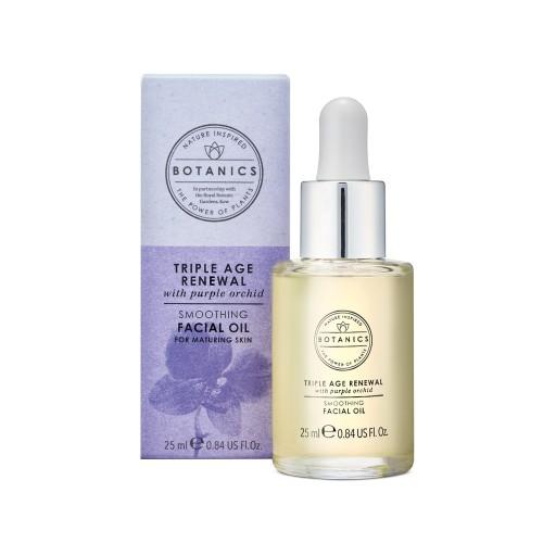 Botanics Facial Oil