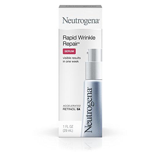 Neutragena Retinol Serum