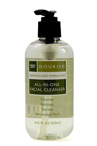 TJs All in One Cleanser