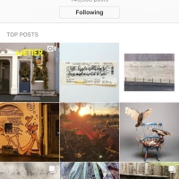 5 Fun Instagram #Hashtags to Follow // vol. 3