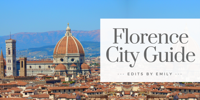 Florence City Guide